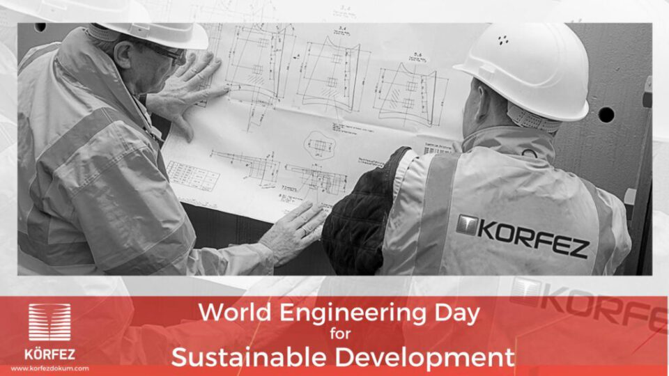 World Engineering Day